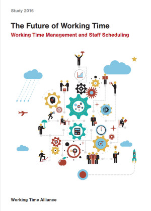WTA Study 2016 - The Future of Working Time